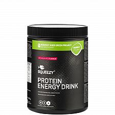 Squeezy Protein Energy Drink *Haltbarkeit 31.12.2016*