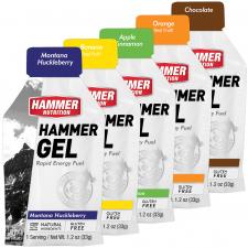 Hammer Nutrition Hammer Gel Testpaket