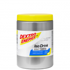 Dextro Energy Isotonic Sports Drink *Gut und g�nstig*